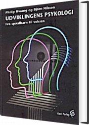 udviklingens psykologi - bog