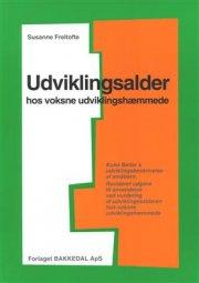 udviklingsalder hos voksne udviklingshæmmede - bog