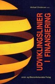 udviklingslinier i finansiering - bog