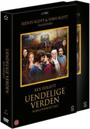 uendelige verden - sæson 1 - DVD