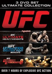 ufc: ultimate collection - DVD