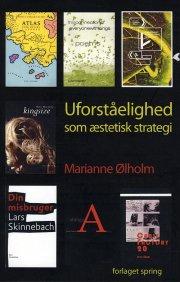 uforståelighed som æstetisk strategi - bog