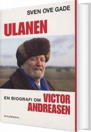 ulanen - bog