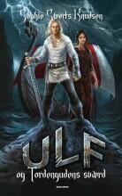 ulf og tordengudens sværd - bog