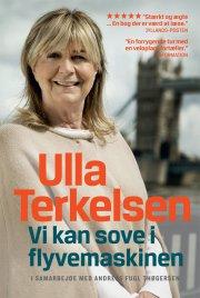 ulla terkelsen - bog