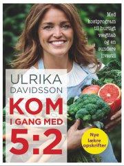 ulrika davidssons kom i gang med 5:2 - bog