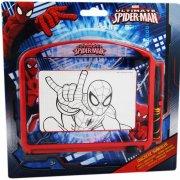 ult. spiderman magnetisk tegnetavle - Kreativitet