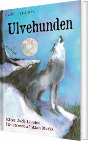 ulvehunden - bog