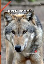 ulven kommer - bog