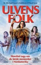 ulvens folk - bog