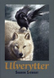 ulverytter - bog