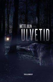 ulvetid - bog