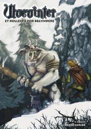 ulvevinter - bog