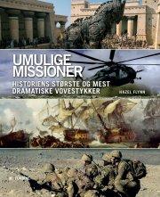umulige missioner - bog