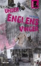 under englens vinger. genstart 4 - bog