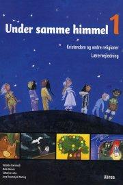 under samme himmel 1, lærervejledning - bog