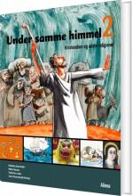 under samme himmel 2, emnebog/web - bog