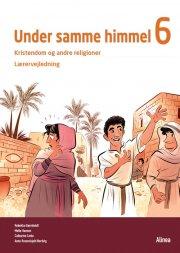 under samme himmel 6, lærervejledning - bog