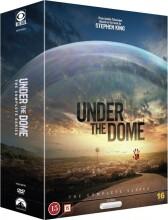 under the dome - sæson 1-3 - den komplette serie - DVD