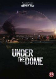 under the dome - sæson 1 - DVD
