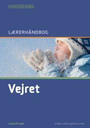 undersøg vejret - lærerhåndbog - bog