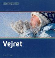 undersøg vejret - bog