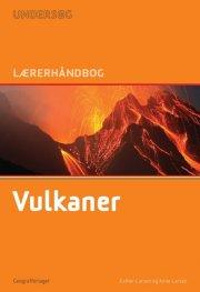 undersøg vulkaner - lærerhåndbog - bog