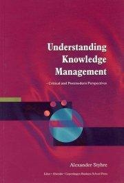 understanding knowledge management - bog