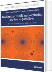 understøttende undervisning og læringsmiljøer - bog