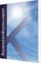 undervisningsvejledning - k-materialet - bog