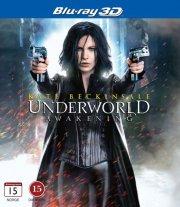 underworld 4 - awakening - 3d - Blu-Ray