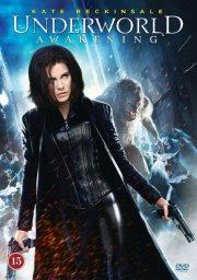 underworld 4 - awakening - DVD