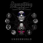 symphony x - underworld - cd