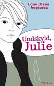 undskyld, julie - bog