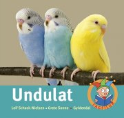 undulat - bog