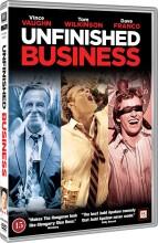 unfinished business - 2015 vince vaughn - DVD