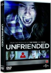 unfriended - 2014 - DVD