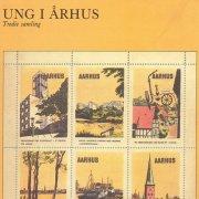 ung i århus: tredie samling - bog