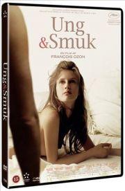 ung og smuk - DVD