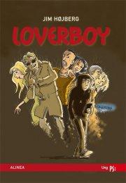 ung ps, loverboy - bog