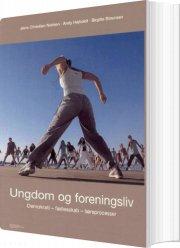 ungdom & foreningsliv - bog