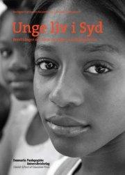 unge liv i syd - bog