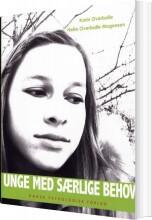 unge med særlige behov - bog