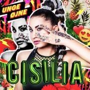 cisilia - unge øjne - cd