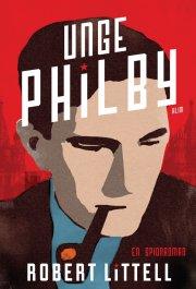 unge philby - bog