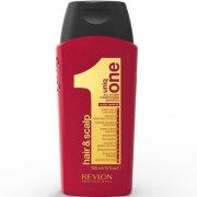 uniq one - alt-i-en shampoo 300 ml - Hårpleje