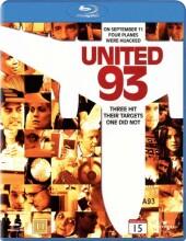 united 93 - Blu-Ray