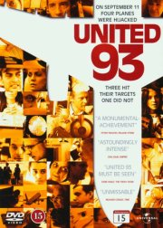 united 93 - DVD