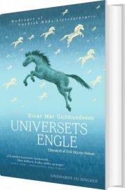 universets engle - bog