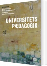 universitetspædagogik - bog